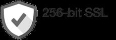 SSL Secure Logo
