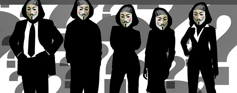 Learn the do's and don'ts of anonymous chatting